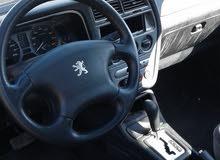 306 2002 - Used Automatic transmission