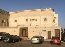 شقة للإيجار مخطط المحيسن  حي العزيزية  المدينه المنورة