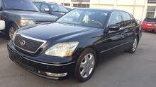 2005 Lexus Full options clean car from Japan