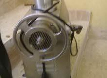 ماكينة لحمة ايطالية