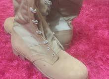 حذاء عسكري التاما امريكي اصلي
