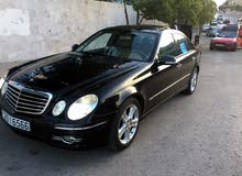 Mercedes Benz E 200 2008 For Sale