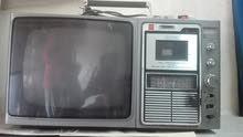 تلفزيون تاريخي بصحة جيدة