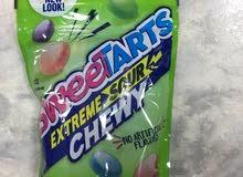 حلاو امريكي اصلي US candy