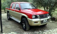 For sale a Used Mitsubishi  2003