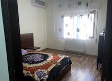 Al Rabiah neighborhood Amman city - 143 sqm apartment for rent