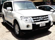 Automatic Mitsubishi 2010 for sale - Used - Kuwait City city