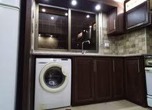 شقه 140م  للبيع في ابو علندا اسكان الكهرباء اقسااااط