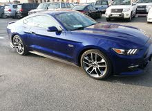 موستانج GT 2016