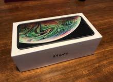 apple x s max 256G 2019