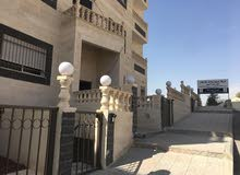 Ground Floor  apartment for sale with 3 Bedrooms rooms - Amman city Umm Nowarah