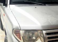Mitsubishi Pajero 2004 - Benghazi