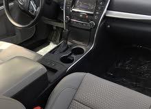 Hybrid Fuel/Power   Toyota Camry 2015