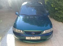 1 - 9,999 km Opel Vectra 1997 for sale