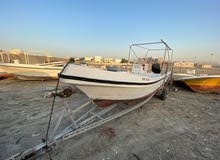 Used Motorboats in Northern Governorate is up for sale