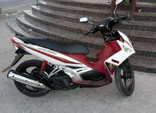 Yamaha motorbike 2008 for sale