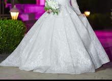فستان زفاف جوبير