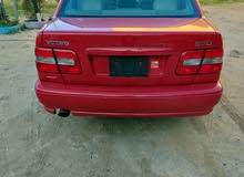 Automatic Red Volvo 2009 for sale