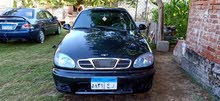 2004 Daewoo Lanos 1 for sale in Tanta