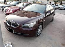 2008 Used 530 with  transmission is available for sale