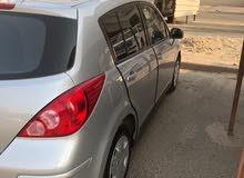 Nissan Tiida car for sale 2013 in Farwaniya city