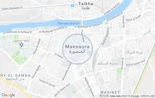 شقه دور رابع بشارع قناة السويس الرئيسي 180م على الاحمر