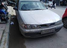 10,000 - 19,999 km Nissan Almera 1999 for sale