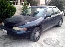 Kia Sephia 1994 For sale - Blue color
