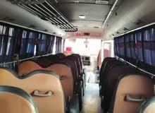 Rosa bus  2007