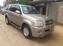 Automatic Toyota 2006 for sale - Used - Tripoli city