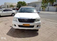 120,000 - 129,999 km mileage Toyota Hilux for sale