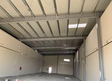 مخازن في صناعية بركاء big stores (warehouse) in barka indastry