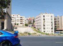 عمارة استثمارية للايجار في ضاحية الرشيد  خلف فندق حرير