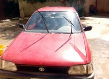 Used 1992 Starlet for sale