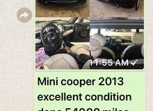 Used MINI Cooper in Ajman