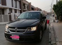 2016 Used Journey with Automatic transmission is available for sale