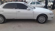 Used condition Toyota Krista 1992 with 1 - 9,999 km mileage