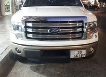 بكم فورد F150 3500cc king ranch eco bost platinum