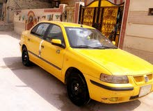 Iran Khodro Samand 2013 For Sale