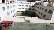مبني سكني متكامل بالبغداية