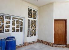 بيت بناء  جديد طابوق للإيجار عبر جسر التنومه وقريب على سوق  التنومه