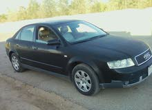 Available for sale! +200,000 km mileage Audi A4 2003