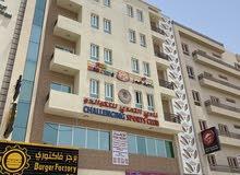 معرض تجاري first floor 155meter  الأنصب بناية باسكن روبنز Commercial floor