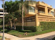 Villa for sale in Elsheikh Zayed