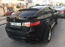 BMW X6 in Tripoli