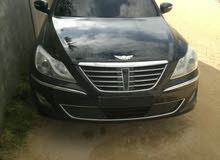Automatic Hyundai 2013 for sale - Used - Misrata city