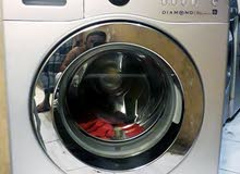 washing machine for sale good condition