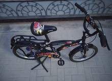 Kids bike 16in wheel size in excellent condition for sale