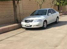 Automatic Nissan 2013 for sale - Used - Basra city