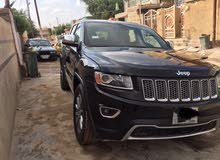 Grand Cherokee 2014 - Used Automatic transmission